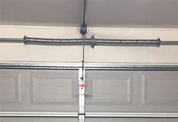 Spring Replacement By Garage Door Repair McDonough GA